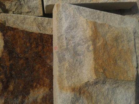 Piatra naturala cappuccino 10*10cm