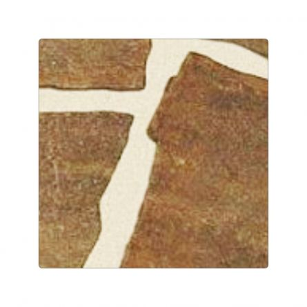 Piatra naturala Crazy Paving Brown