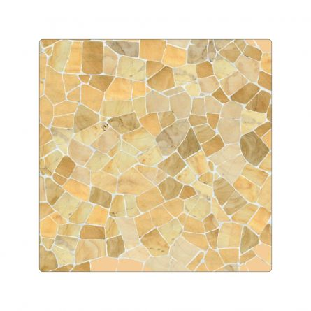Piatra naturala Crazy Paving Yellow