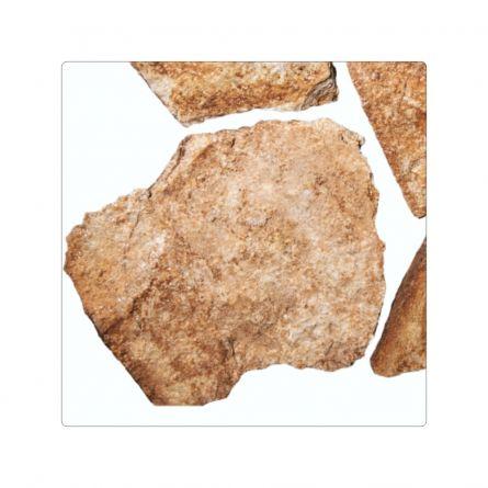 Piatra naturala gneiss auriu forme mari