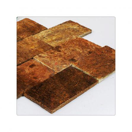 Piatra naturala gneiss maron rustic 15LL