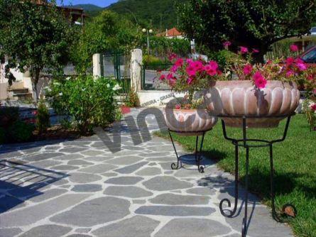 Piatra naturala Gri Grecia forme mici