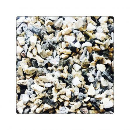 Pietris granit diferite granulatii sac 50 kg
