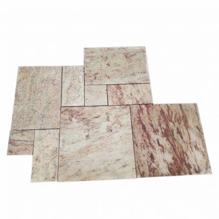 Placaj Granit Shivakashi French Pattern 2cm