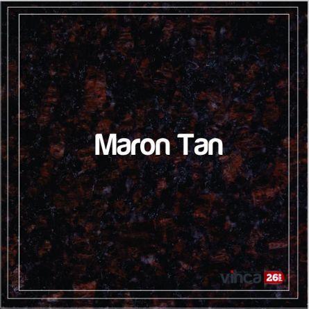 Placaj Granit Maron Tan 89*30*2cm/bc