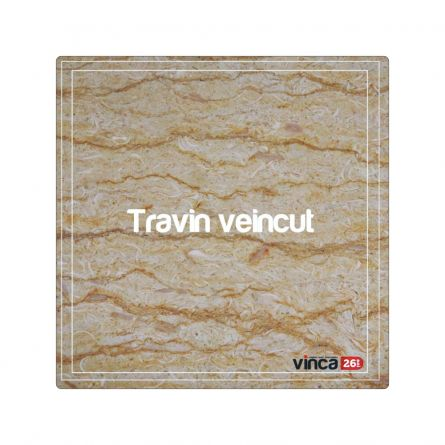 Placaj marmura travin veincut 60*30*2cm