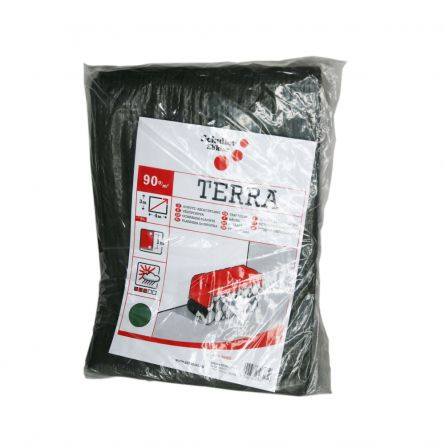 Prelată Schuller, Terra, 90 gr/mp, 3x4m