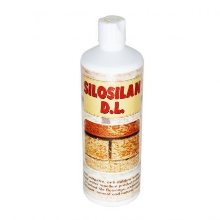 Silosilan impermeabilizant împotriva uleiurilor