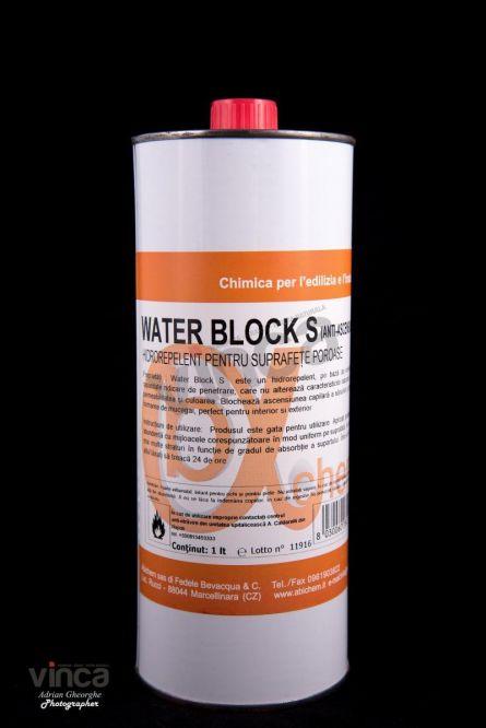 Tratament Impermeabilizant Water Blocks