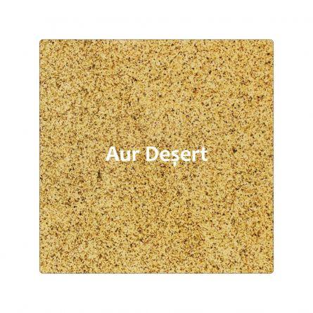 Trepte Granit de exterior Aur Desert
