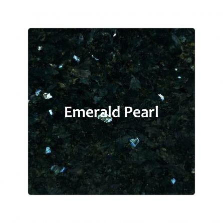 Trepte Granit  exterior Emerald Pearl 100*33*2cm