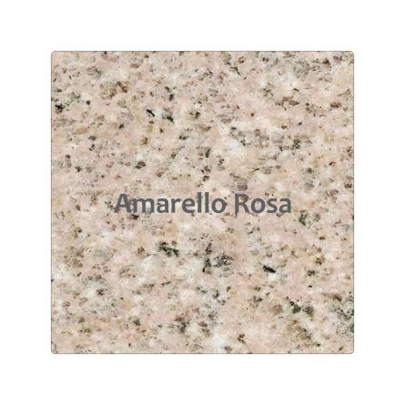 Trepte Granit Interior Amarello Rosa 110*24*2cm