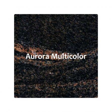 Trepte Granit Interior Aurora Multicolor 100*33*2cm