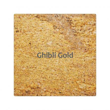 Trepte Granit Interior Ghibli Gold 100*33*2cm