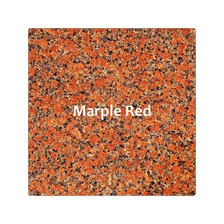 Trepte Granit interior Marple Red 100*33*2cm
