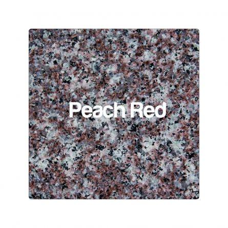 Trepte Granit interior Peach Red 100*33*2cm