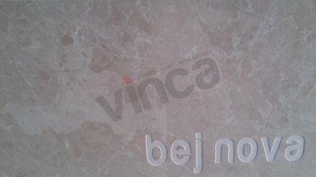 Trepte Interior Marmura Bej Nova 100*33*2cm