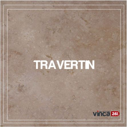 Trepte Travertin de interior Crosscut Light 100*33*2cm