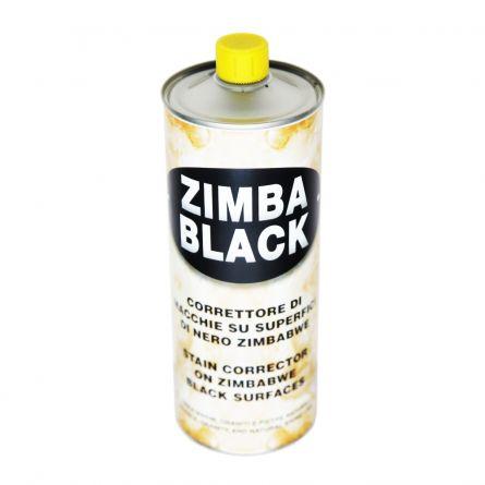 Zimba Black, intensificator de culoare
