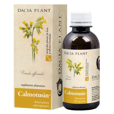 Calmotusin 200ml - Dacia Plant