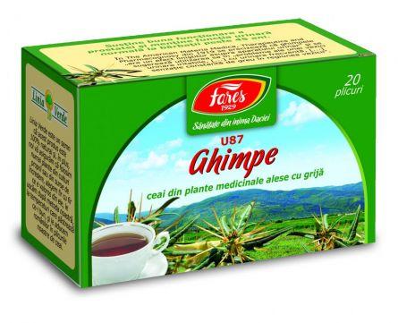 Ceai Ghimpe dz - Fares