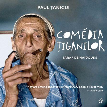 Comedia tiganilor - Paul Tanicui
