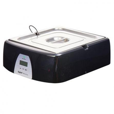 Masina digitala topit ciocolata, 1 vascheta x 9 litri