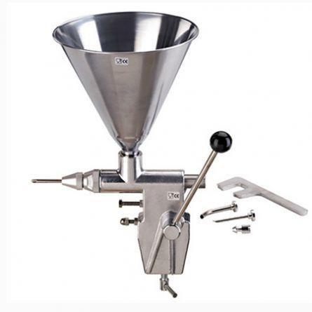 Aparat manual dozare-umplere creme, 3 litri