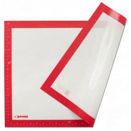 Covoras silicon Coacere-Congelare, 52x31.5cm