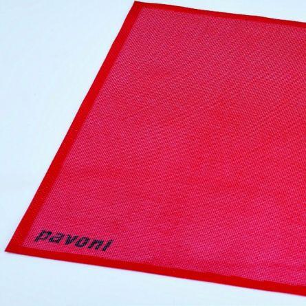 Covoras silicon microforat Coacere, 58.5x38.5cm