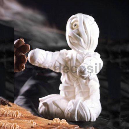Decosil, Mulaj Halloween Mumie