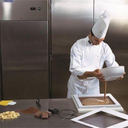 Dispozitiv Cremino, Ciocolata Ganache, 48x60cm