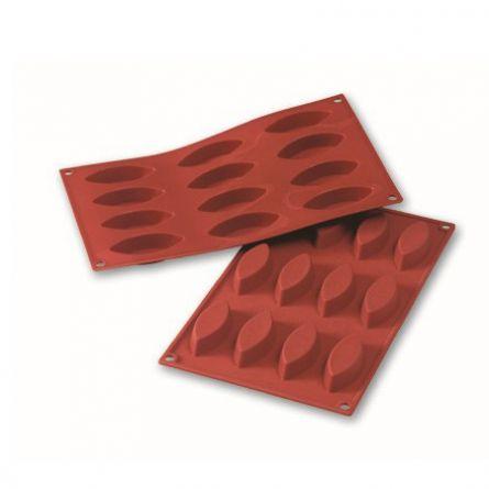 Forma Silicon Barcute 7.2x3xh1.5cm, 12 cavitati