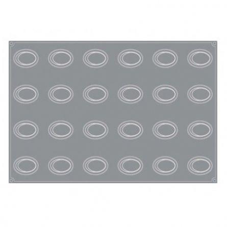 Forma Silicon Fantezie Monoportii 7.2x5.2xh4.4cm, 24 cavitati