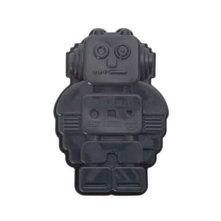 Forma Silicon Figurina Robotel, 10.5x15.5cm