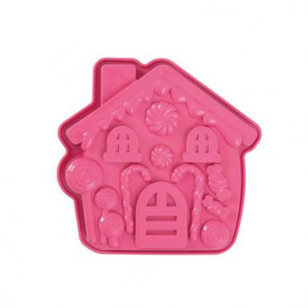 Forma Silicon Sweet Home, 17x17cm