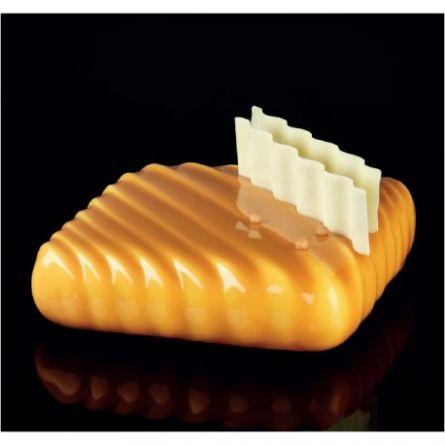 Forma Silicon Tort 3D Pop 16x16xh4.6cm