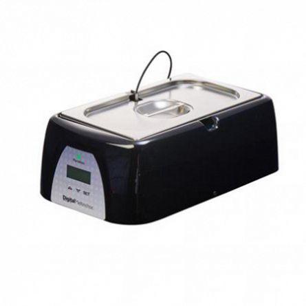 Masina digitala topit ciocolata, 1 vascheta x 3.6 litri