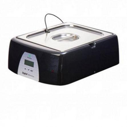 Masina digitala topit ciocolata, 1 vascheta x 6 litri