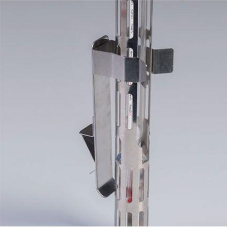 Suport Inox pentru termometru siropuri