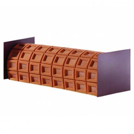 Tort 3D Trunchi - Covoras Silicon Decor Choccolat