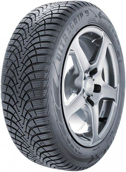 Anvelope Iarna 165/70R14 81T GoodYear Ultra Grip 9