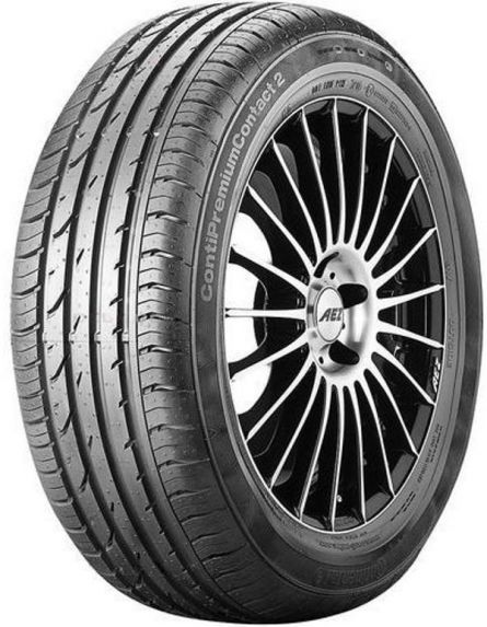 205/50R17 89H Continental Premiumcontact 2 FR