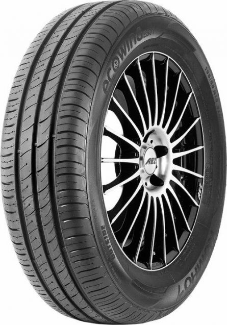 205/55R16 91H Kumho KH27 Ecowing ES01