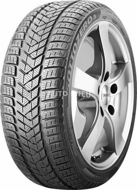 Anvelope Iarna 215/55R16 97H Pirelli SottoZero 3 XL