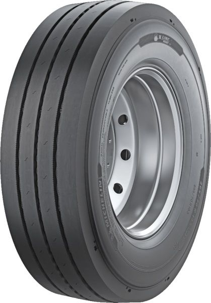 Anvelope Camioane 215/75R17.5 135/133J Michelin X Line Energy T TL - trailer
