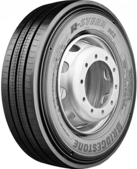 Anvelope Camioane 235/75R17.5 132/130M Bridgestone R-Steer 002 TL M+S