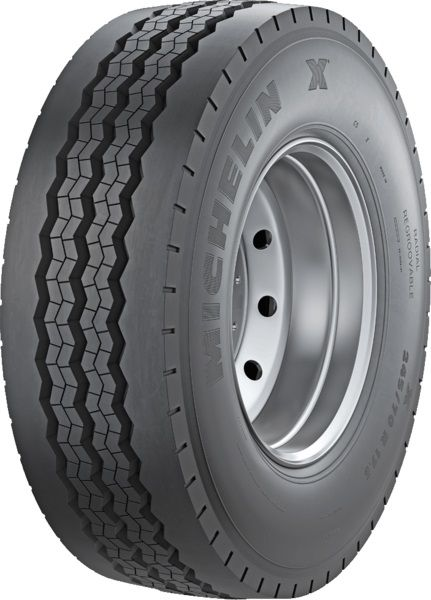 Anvelope camioane 245/70R17.5 143/141J Michelin XTE2+