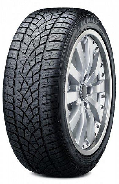 255/35R20 97V Dunlop SP Winter Sport 3D* XL MFS