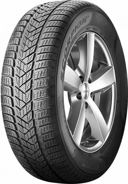Anvelope Iarna 255/50R19 107V Pirelli Scorpion Winter XL RFT